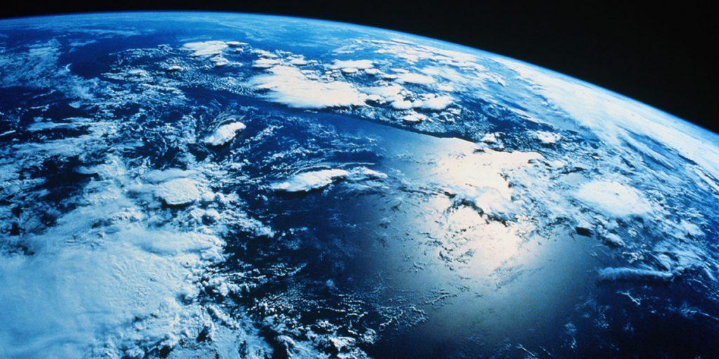 Los excesos ambientales en el planeta Tierra