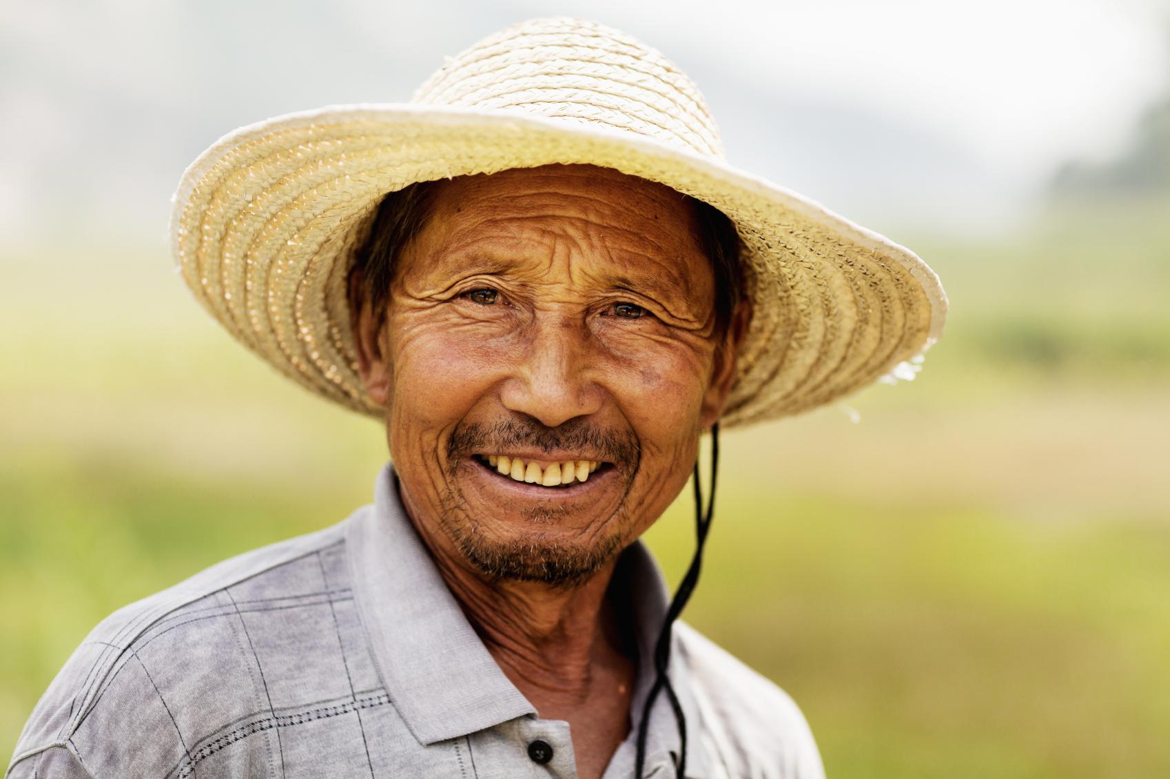 Campesinos buscan restitución de tierras
