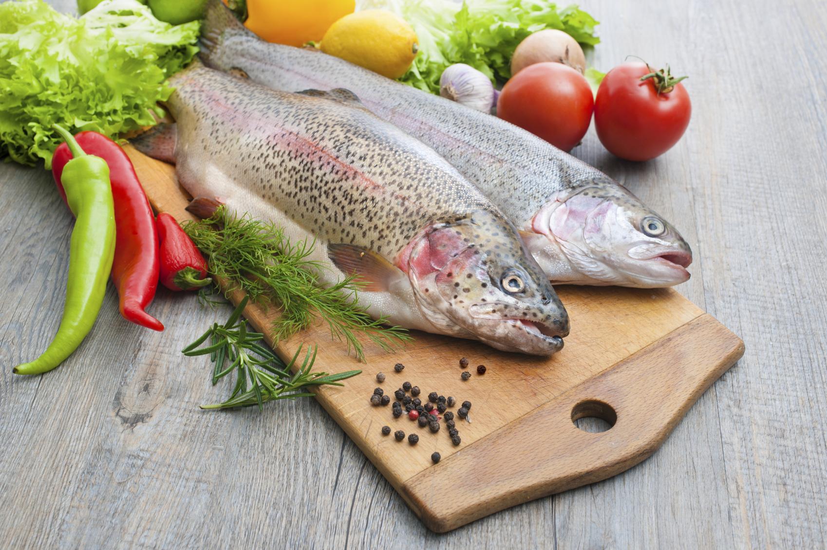 Aumentará el consumo de pescado en Semana Santa