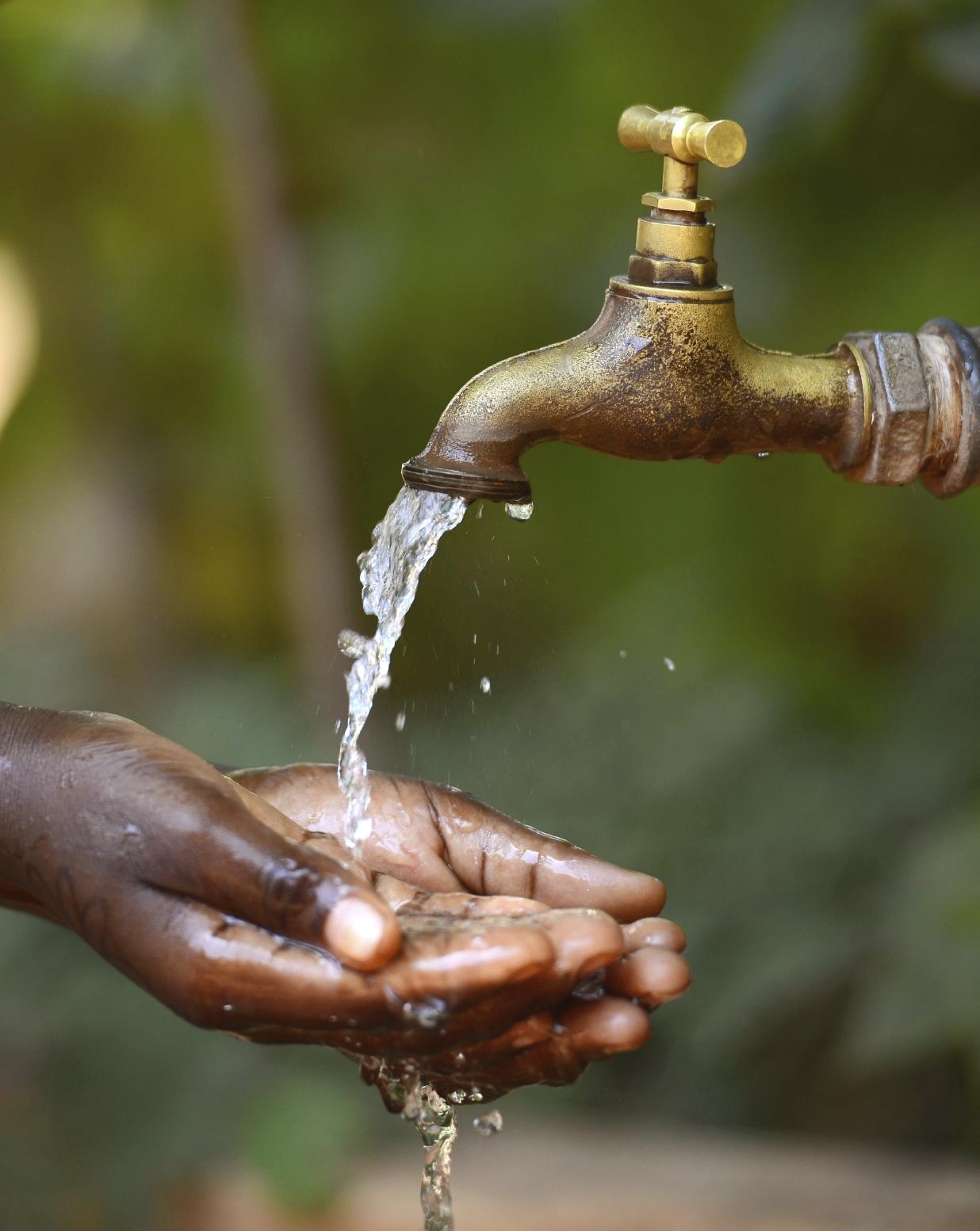 Suramérica cuenta con la mayor cantidad de agua en el mundo