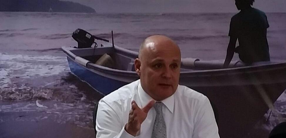 Otto Polanco, nuevo director de la Aunap. Cortesía: Aunap