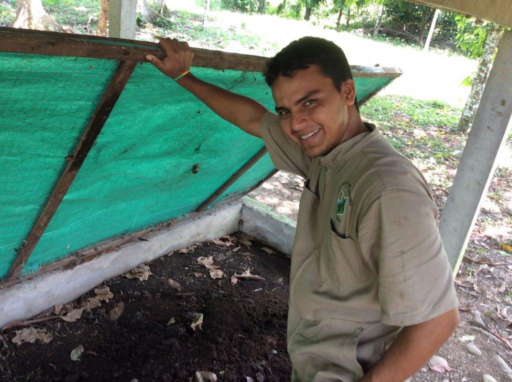 Asociación Jóvenes Cultivando Oportunidades: un espacio para proyectos de emprendimiento rural