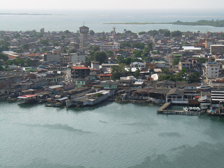 Minagricultura apoyará pescadores de Tumaco