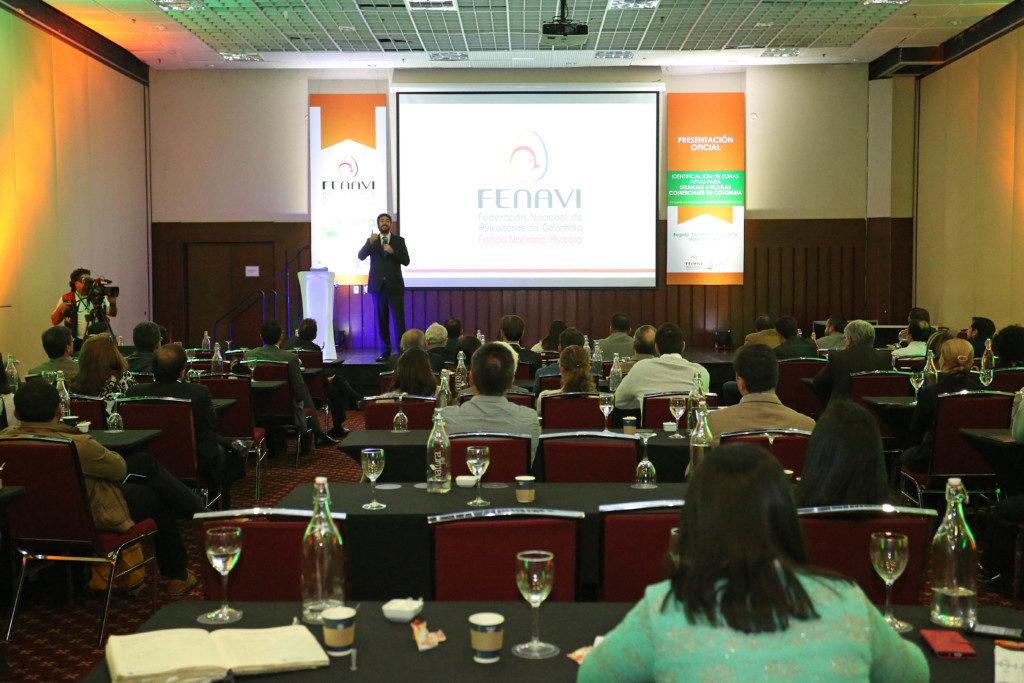 Presentación Fenavi de Plan de Ordenamiento Territorial Rural sector avícola