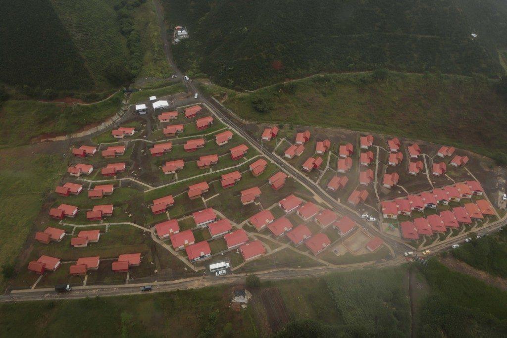 Vivienda de Interés Social Rural