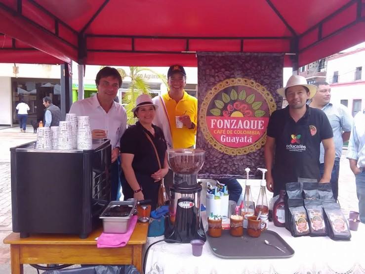 Café Fonzaque