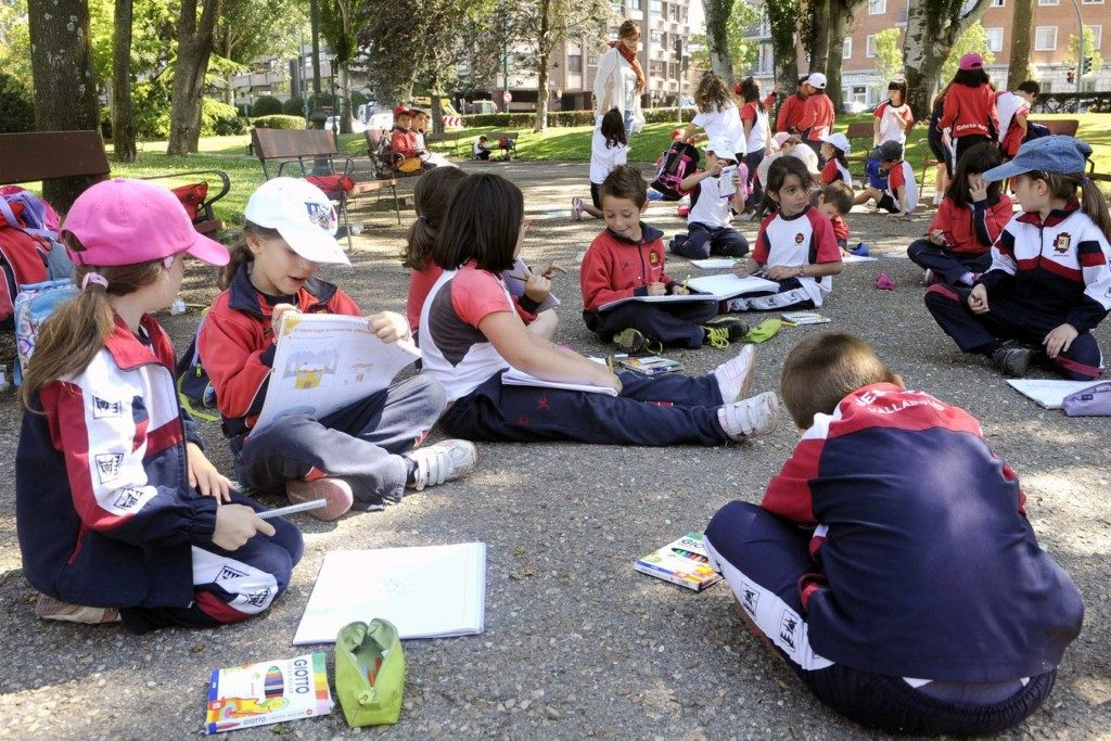 Eco-pedagogía