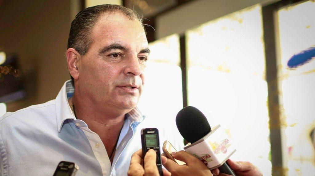 Ministro Aurelio Iragorri Valencia