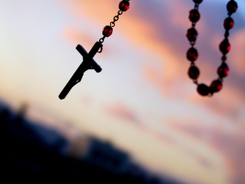 Por qué octubre es el mes del Santo Rosario? • Periódico El ...